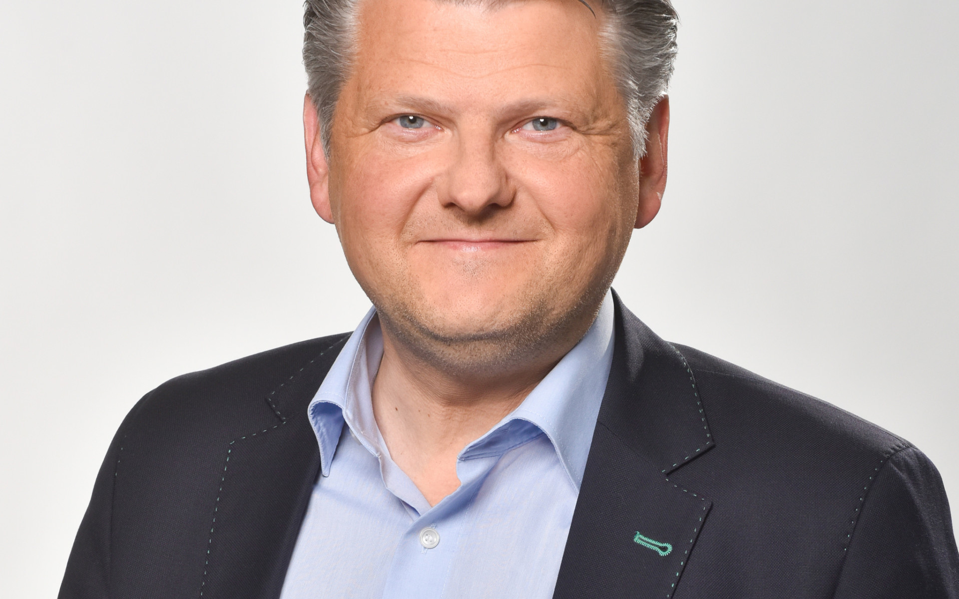 Offiziell Stefan Politze