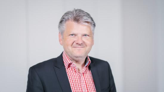 Stefan Politze 2019