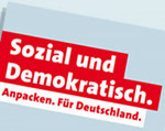 SPD-Regierungsprogramm 2009 - 2013