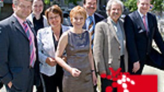 SPD-Abgeordnete auf Sommertour
