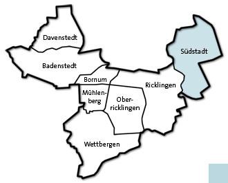 SPD-Ortsverein Südstadt-Bult