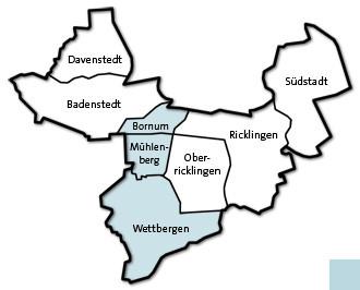 SPD-Ortsverein Wettbergen-Mühlenberg